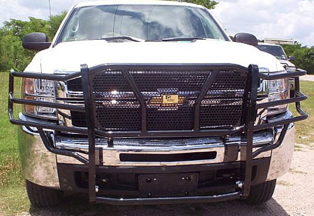 2007-10 Chevy 2500HD/3500