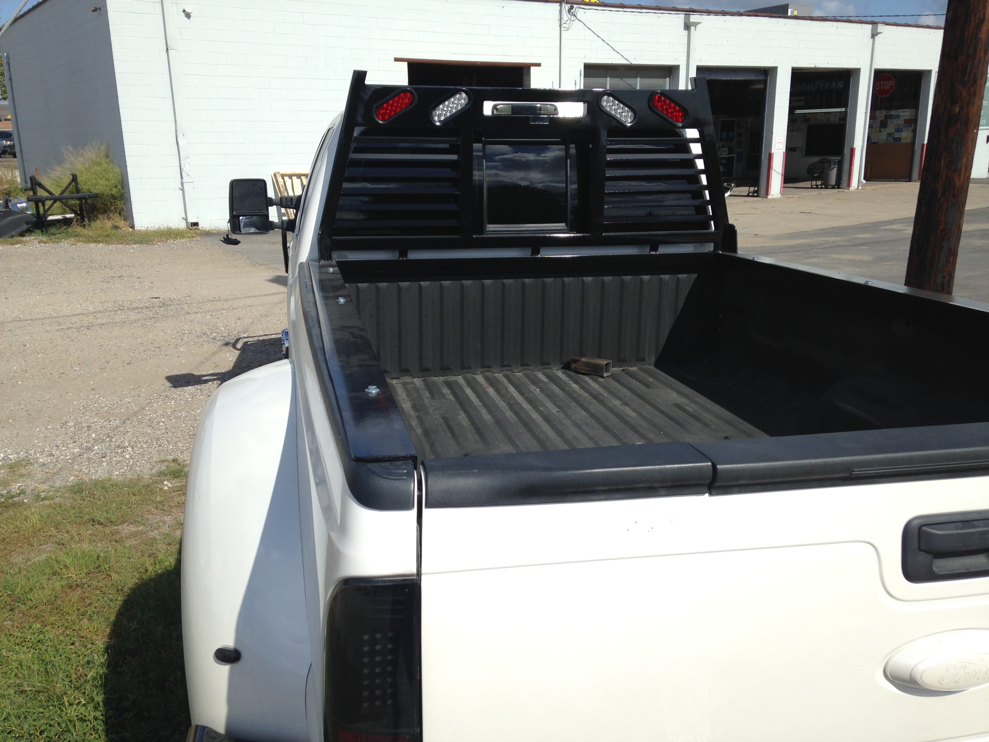 Headache Racks F150 With Rack 2016 Ford Superduty Long Bed 2015