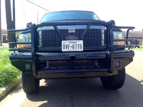 99-04 Ford Excursion
